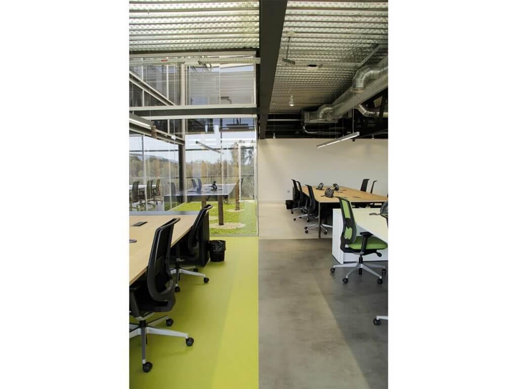 Oficinas en Parque Tecnológico
