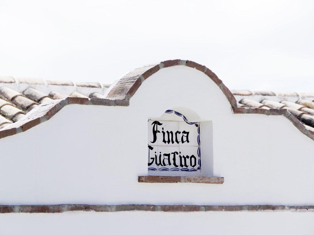 Rehabilitación Finca GUAJIRO